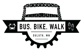 Bus Bike Walk Month Continues