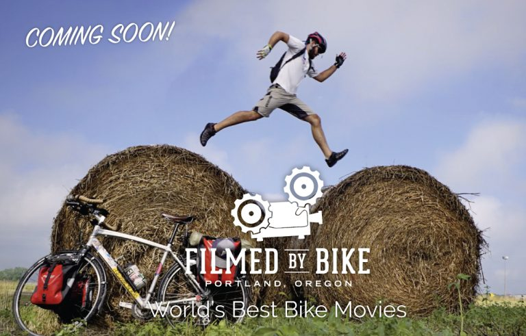 Filmed By Bike: Friday, May 10th at Zeitgeist
