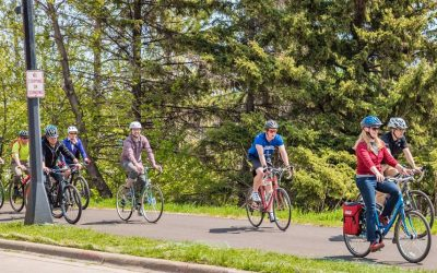National Bike to Work Day May 18th